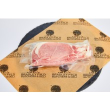 Smoked Back Bacon 500g