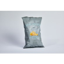 Fiddlers Crisps  - Sea Salt & Cracked Pepper 150g