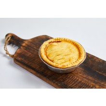 Small Lamb and Vegetable Pie