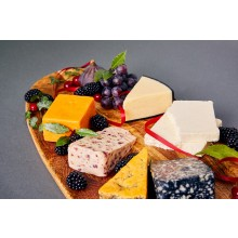 Cheese Board Hamper