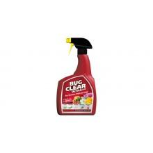 Bug Clear Ultra Gun - 1L Spray