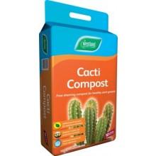 Westland Cacti Compost - 4 litre