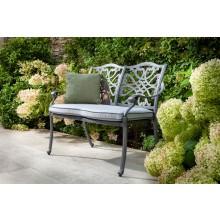 Hartman Capri 2 Seat Bench