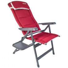 Quest Bordeaux Pro Easy Chair with Table