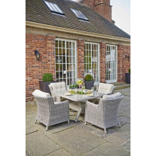 Supremo Eton Square Four Seater Set