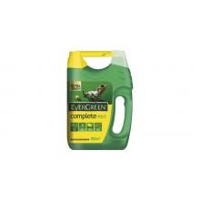 Complete 4 in 1 - Lawn Feed, Weed & Moss Killer Re-fill Spreader Bottle 3.5kg