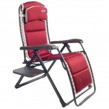 Quest Bordeaux Pro Relax Chair with Table