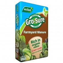 Westland Farmyard Manure 50 Litre