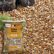 Kelkay Golden Gravel - Large Pack