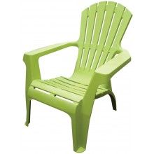 Rondeau Child's Small Garden Chair - Green