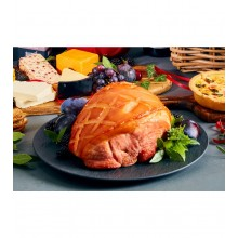 Honey Glazed Ham (In two sizes) From