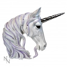 Jewelled Magnificence Unicorn Bust 31cm