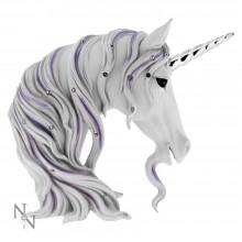 Jewelled Magnificence Unicorn Bust 15cm