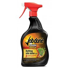 Job Done Tough Weedkiller Ready To Use - 1L