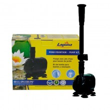 Laguna Pond Fountain Kit (400 GPH / 1500 LPH )