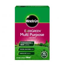 Miracle-Gro Evergreen Multi-Purpose Lawn Seed 480g