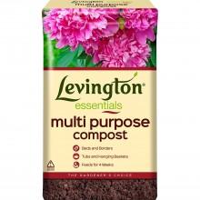 Levington Essentials Multi Purpose Compost  70 Litre