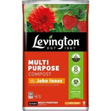 Levington Multi Purpose with John Innes Compost  40 Litre