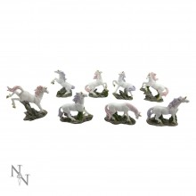 Magic Woodland Unicorns 9cm