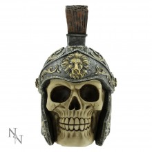 'Maximus' Skull Money Box