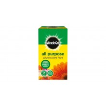 Miracle-Gro All Purpose Soluble Plant Food - 1.25kg Granules