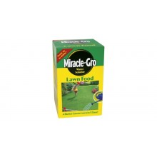 Miracle-Gro Water Soluble Lawn Food - 1Kg
