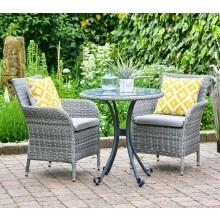 Leisuregrow Monaco Bistro Set