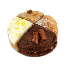 Mrs Latham's Sponge Cake Selection