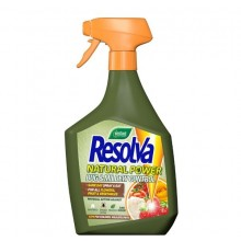 Westland Resolva Natural Power Bug & Mildew - 1L