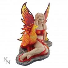 Phoenix Fairy