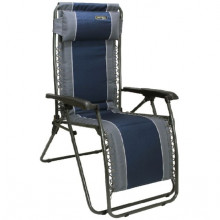 Quest Elite Ragley Range Relaxer - Blue