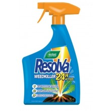 Westland Resolva Weedkiller 24 hour (Ready to use) in Two sizes