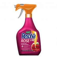 Westland Resolva Rose 3 in 1 Bug Killer - 800ml