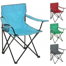 Redcliffs Foldable Outdoor Chair