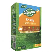 Gro-sure Shady Lawn Seed 10sq.m