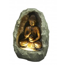 Small Buddha Water Feature