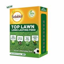 Solabiol Top Lawn Feed 2.8kg 100% Natural Ingredients