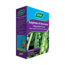 Sulphate of Ammonia Vegetable Food