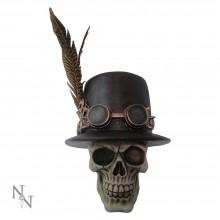 """""""The Aristocrat"""" Skull"""