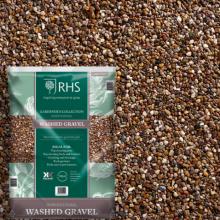 Kelkay Horticultural Washed Gravel - Large Pack
