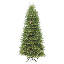 Puleo Washington Valley Spruce Slim (Pre Lit) Tree 6.5ft