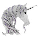 Jewelled Magnificence Unicorn Bust 15cm