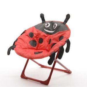 Children's Ladybird Chair