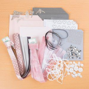 Embellishment kit