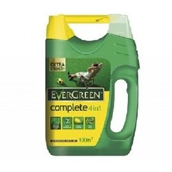 Evergreen Complete