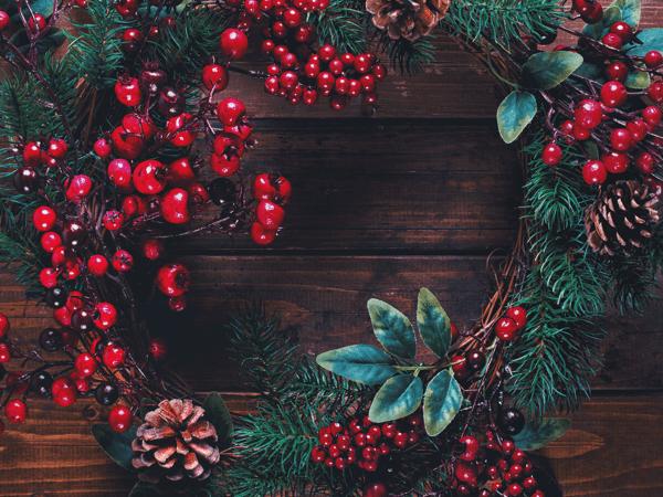 Top Five Christmas Product Picks