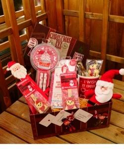 Children's Christmas Eve Box