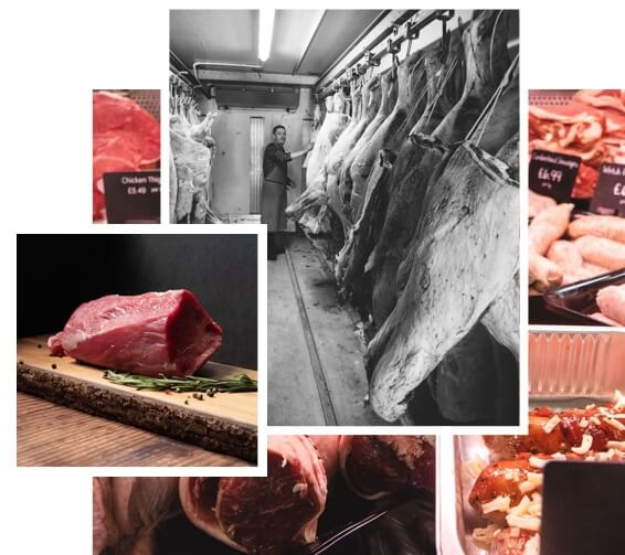 Welcome to Bradley Fold Butchers & Deli