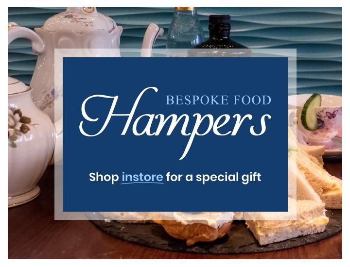 Bespoke Food Hampers