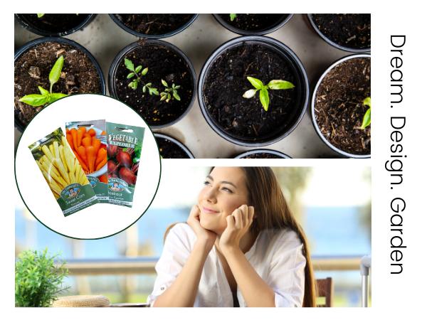 Planning Your Dream Garden